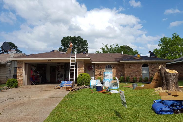 Roofing Contractor Shreveport Roofing Contractor Bossier